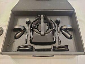 Oculus Rift VR (3 Sensors) - Great Condition