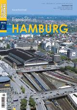 Eisenbahn Journal - Eisenbahn in Hamburg - Special 2-2019
