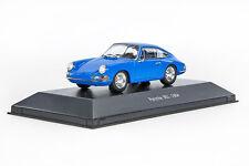 LNB 0372 Atlas Verlag Porsche 901 - 1964, Druckguss, blau, 1:43, OVP, 2015