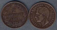 2  Centesimi 1903  conservazione BB+