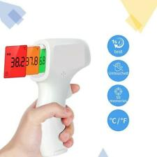 NO CONTACT Infrared (IR) Forehead Thermometer