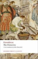 Oxford World's Classics: The Histories by Herodotus (2008, Paperback)