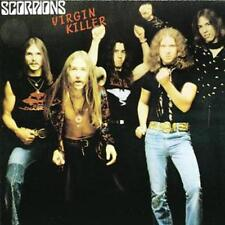 Scorpions Virgin Killer CD NEW