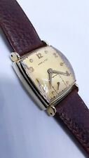 Vintage Hamilton Dyson Wristwatch - Cal. 747