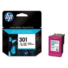Cartucho de tinta tricolor ORIGINAL HP 301 (CH562EE) para Deskjet 2510 All-i