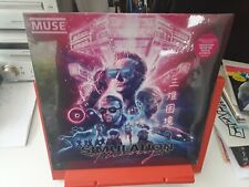 Muse  ..  Simulation Theory   ... New Sealed