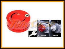 WORKSBELL KEY LOCK RAPFIX II BALL LOCK SYSTEM STEERING WHEEL QUICK RELEASE HUB R