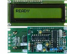 DTMF display kit with 2 x 16 LCD display