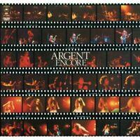 ARGENT - ENCORE  CD NEW
