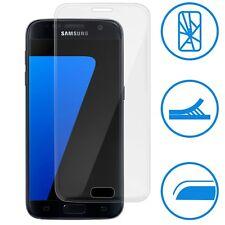 Vitre verre trempé SAMSUNG Galaxy S4 S5 S6 S7 protection écran