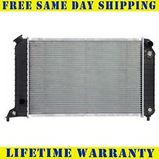 Radiator For 1994-2003 Chevy S10 GMC Sonoma Isuzu Hombre 2.2L Lifetime  Warranty