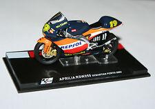 IXO - APRILIA RSW250 Sebastian Porto (2004) Moto GP Motorcycle Model Scale 1:24