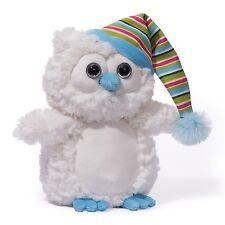 GUND 4042774 Snowfall The Owl Christmas