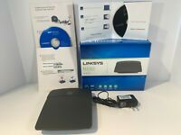 Linksys N150 E800 Wireless Router