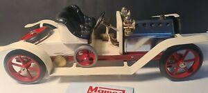 MAMOD SA1 Steam Roadster Live Steam. Steam Engine Vintage collectors ,