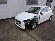 65 Mazda Mazda2 1.5 SE-L (Nav) Damaged Salvage Repairable £20 Tax!