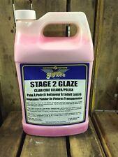 Gliptone Car Care - Stage 2 Glaze, High Gloss, Durable Finish on Paint 1 Gallon
