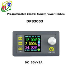 RD DPS3003 Buck Power Supply LCD color display step-down voltage converter