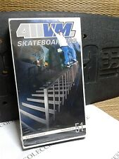 Vhs Used ,411Vm - Issue #51 Skateboard, Bam, Texeira Rookie,Janoski,Great Video!
