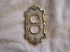 Vintage Gothic  Electrical  Socket Cover