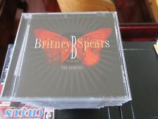 Britney Spears , B In The Mix The Remixes, CD