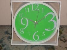 Reloj De Pared número Grande