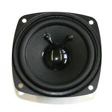 Esu 50338 altavoces Visaton FRS 8 78mm aproximadamente 8 Ohm para descodificador Loksound XL