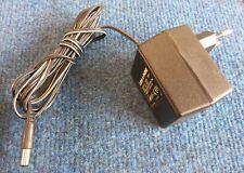 Netzteil Code-A-Phone 410905 EU 2-Pin Plug AC Power Adapter Charger 4.5W 9V 500m