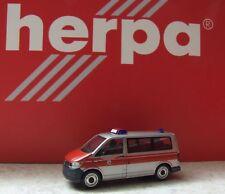 Herpa 930451 VW T6 Katastrohenschutz NRW limitiert 1:87