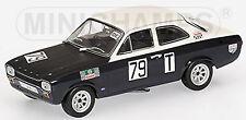 Ford Escort 1 TC 500km Nürburgring 1968 Rolf Stommelen #79 1:43 Minichamps