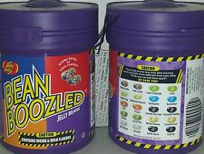 2x Mystery Dispensers BEAN BOOZLED Jelly BELLY Beanboozled 3.5oz 2 pack #102249A