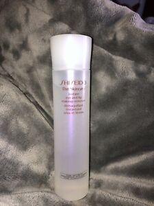 SHISEIDO Instant Eye + Lip Makeup Remover Full Size 4.2oz / 125ml NEW!!! Tester