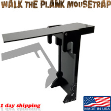 Plank Mouse Trap Auto Reset (Walk The Plank Mouse Trap) MULTI CATCH - USA