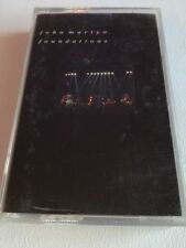 Very Good (VG) Inlay Condition Acoustic Music Cassettes