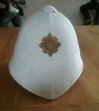 Modern copy of a Military 91st Regiment Pith Helmet