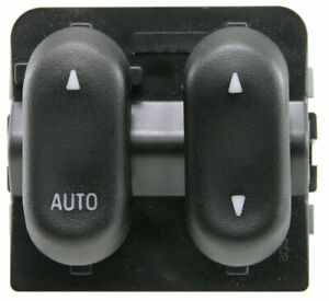 Duralast SW7866 Power Dual Window Switch for Ford F-Series