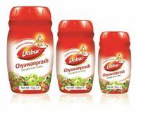 Dabur Chyawanprash 100% Ayurvedic Herbal Vegetarian-250G