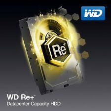 "2TB 3.5"" POLLICI SATA WD RE4 7200RPM di cache 64MB Desktop Hard Drive WD 2000 FYYZ"