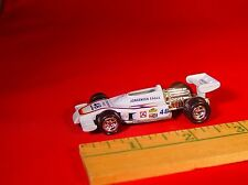 JL BOBBY UNSER'S 1975 INDY 500 WINNER JORGENSON EAGLE REPLICA LIMITED EDITION