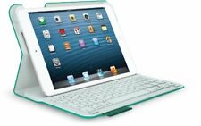 Logitech Ultrathin Keyboard Folio m1 for iPad mini Green Leash (QWERTZ, deu