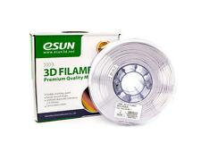 eSUN White ABS 1.75mm ABS 3D Printer Filament 1kg Spool (2.2lbs)