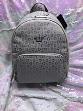"""Guess Backpack Nude/Beige Color """"Edmund"""" Collection NWT"""