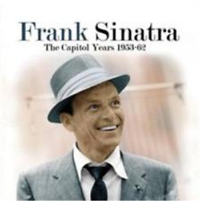 Frank Sinatra-The Capitol Years 1953-62  (UK IMPORT)  CD / Box Set NEW