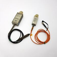 Tektronix P6248 Differential Probe Amp P6703b Optical Electrical Converter As Is