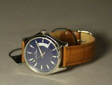 Lucien Piccard - Beautiful Blue Dial