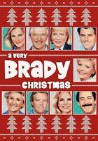 A Very Brady Christmas (DVD,1988)