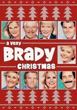a Very Brady Christmas Brady Bunch DVD 2017 Release 1988 Like