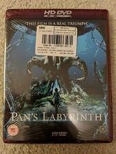 Pans Labyrinth - HD DVD - New & Sealed