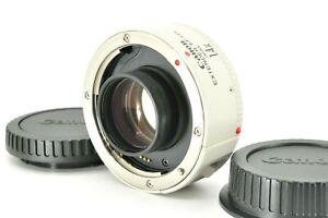 """Near Mint"" Canon Extender EF 1.4X Teleconverter Lens for EOS Camera From JAPAN"