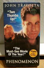 Phenomenon (VHS, 1997)